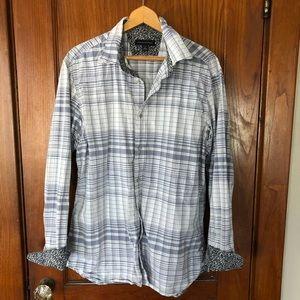 Banana Republic Long Sleeve XL Casual Shirt